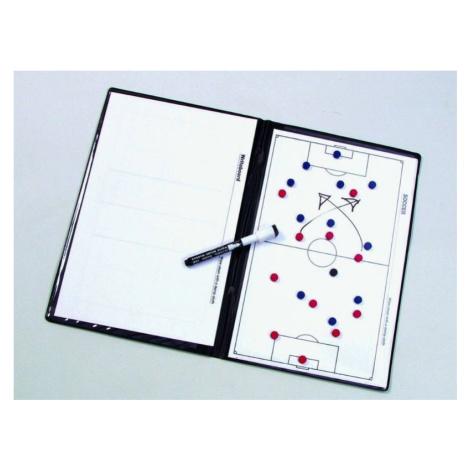 taktisch Platten Select Taktik Case A4 all games white