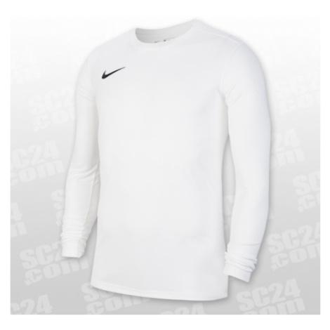 Nike Dry Park VII LS Jersey weiss Größe XL