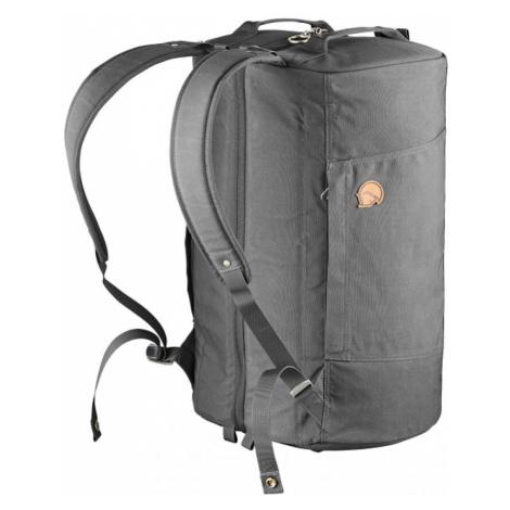 Fjällräven Reiserucksack Splitpack Super Grey