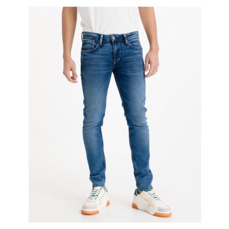 Pepe Jeans Hatch Jeans Blau
