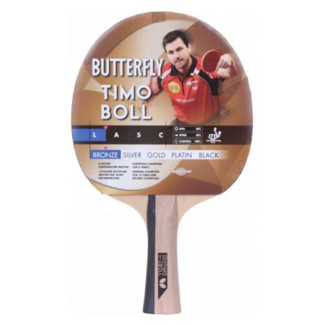 Butterfly BOLL BRONZE - Tischtennisschläger