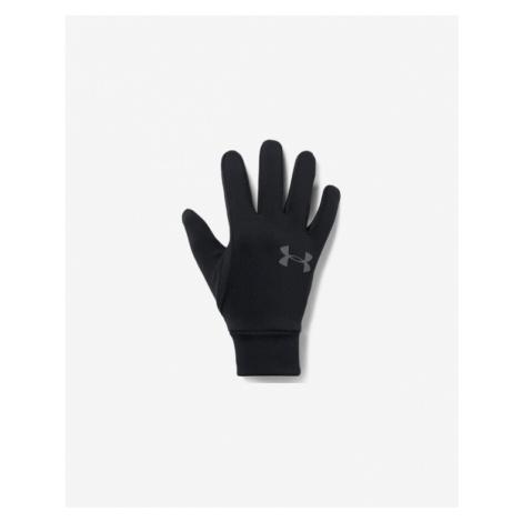 Under Armour Armour® Liner 2.0 Handschuhe Schwarz