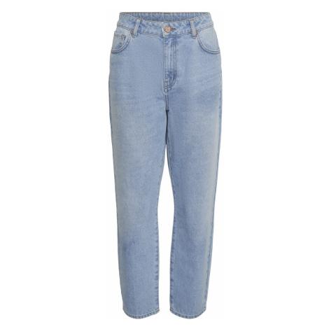 Jeans Straight Leg für Damen Noisy may