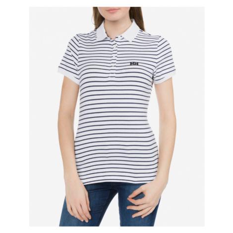 Helly Hansen Naiad Breeze Polo T-Shirt Blau Weiß