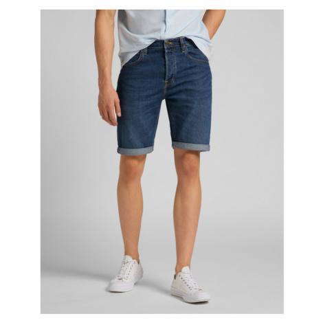 Lee Shorts Blau