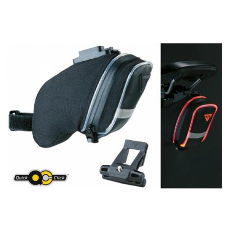 Bag Topeak Aero Wedge iglow TIG-AW01