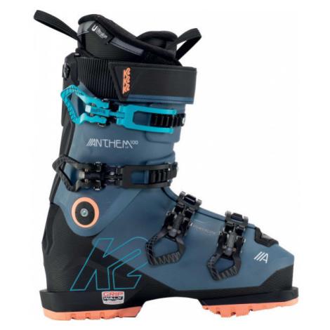 K2 ANTHEM 100 MV HEAT GRIPWALK - Damen Skischuhe