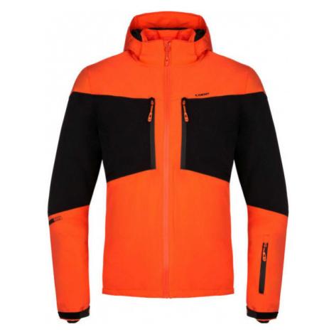 Loap FAVOR orange - Herren Skijacke