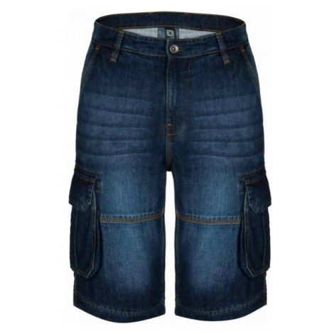 Loap VENOS blau - Herren Shorts
