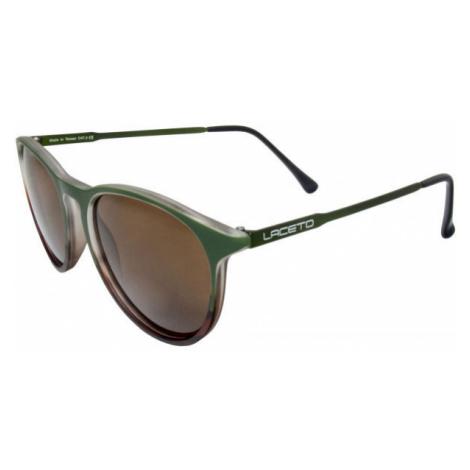 Laceto SAIA dunkelgrün - Sonnenbrille