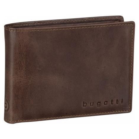 Geldbörsen, Reisepass- und Visitenkarten-Etuis für Herren Bugatti