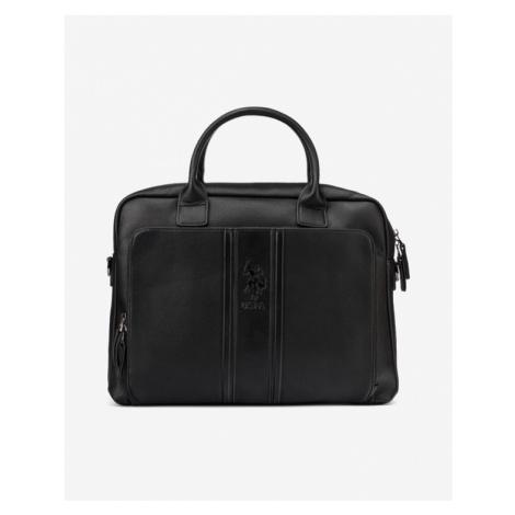 Schwarze laptoptaschen für herren