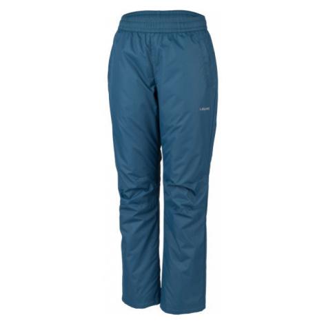 Lewro GIDEON blau - Thermohose für Kinder