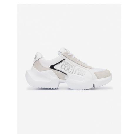 Versace Jeans Couture Tennisschuhe Weiß