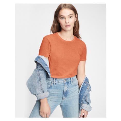 GAP T-Shirt Orange