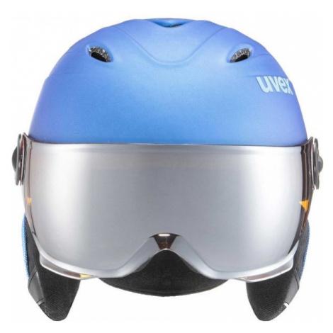 Ausrüstung für Skifahren Uvex