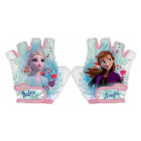 Disney EISKÖNIGIN II - Radler Handschuhe für Mädchen