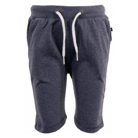 ALPINE PRO HASICO2 dunkelgrau - Jungen Shorts