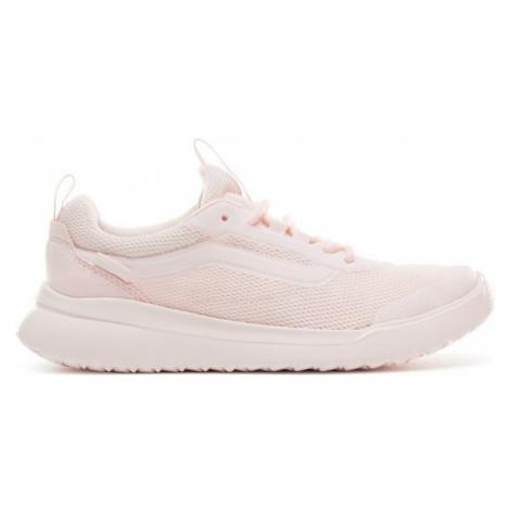 Vans WM CERUS RW rosa - Flache Damen Sneaker