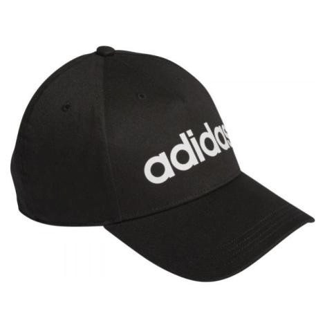 adidas DAILY CAP schwarz - Cap