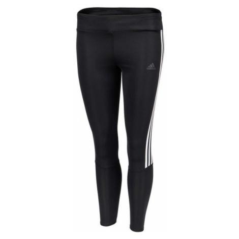 adidas RUN 3S TGT weiß - Damen Leggings