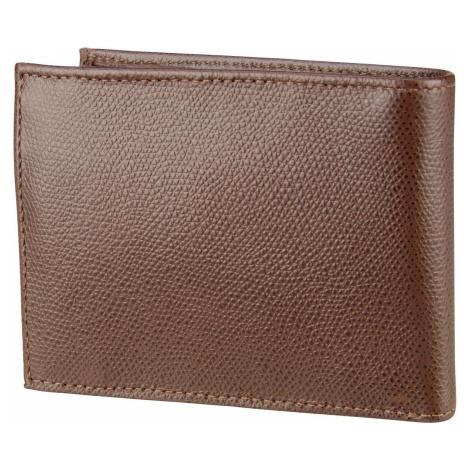 Tommy Hilfiger Geldbörse Business CC and Coin FA20 Chestnut (0.4 Liter)