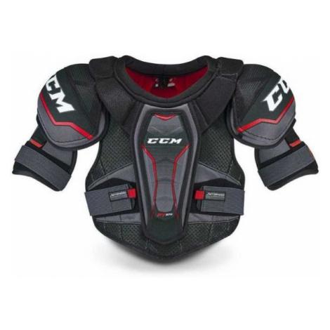 CCM JETSPEED 370 SHOULDER PADS JR - Eishockey Schulterschutz für Kinder