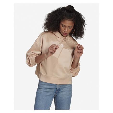 adidas Originals Adicolor Essentials Sweatshirt Beige