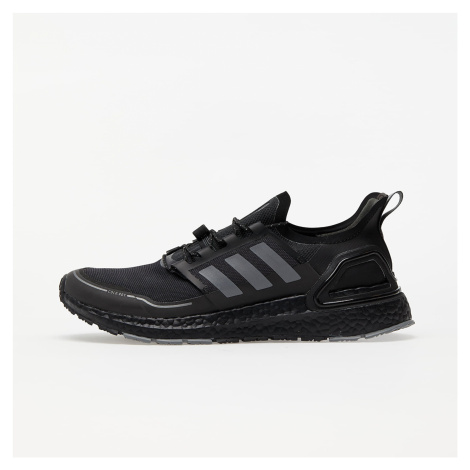 adidas UltraBOOST COLD.RDY Core Black/ Iron Metalic/ Core Black