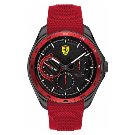 Ferrari Herrenuhr 0830681