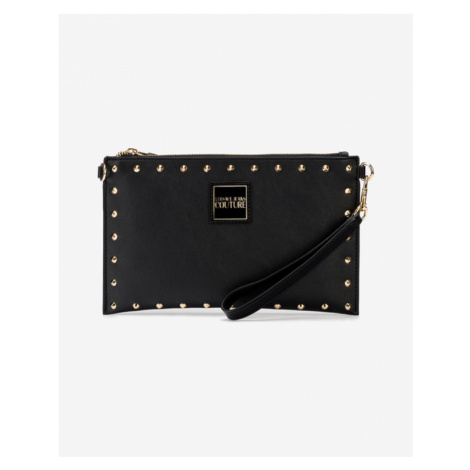 Versace Jeans Couture Unterarmtasche Schwarz