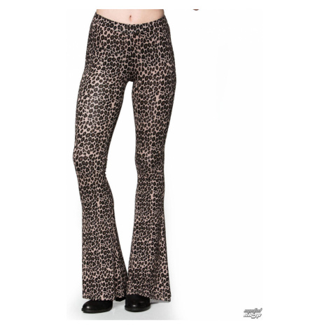 Damen Hose (Leggings) METAL MULISHA - WILD SIDE - MUL_SP7709000.01 XL