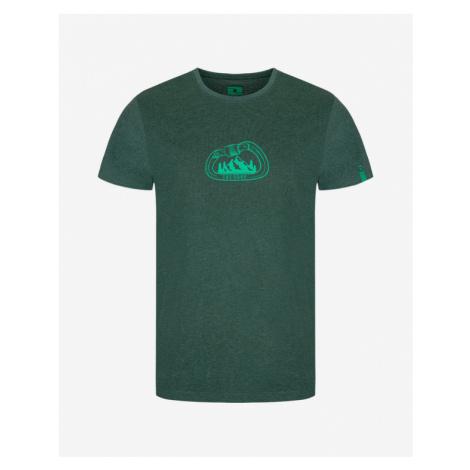 Loap Boss T-Shirt Grün