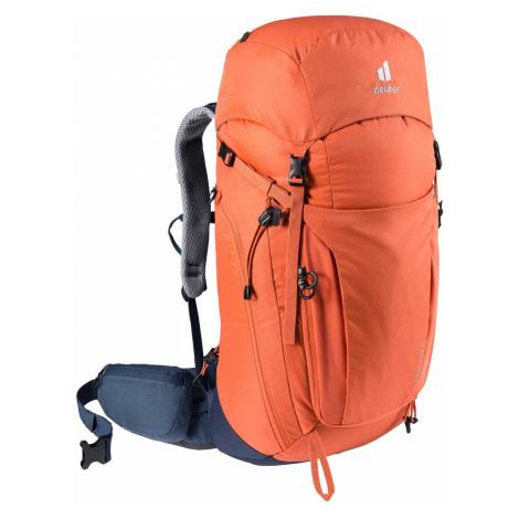 Deuter Trail Pro 36 Wanderrucksack orange