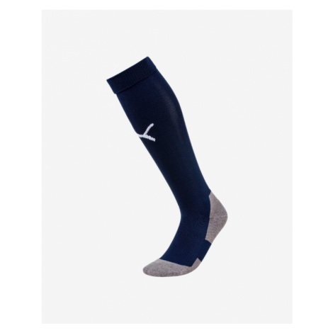 Puma Liga Socken Blau