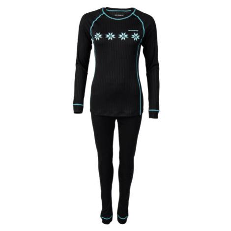 Arcore KHLOE schwarz - Thermounterwäsche für Damen
