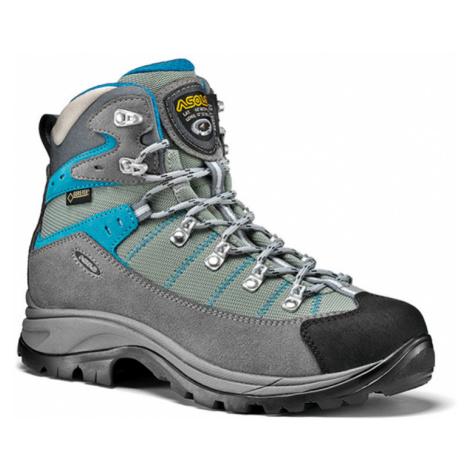 Schuhe Asolo Revert GV ML Donkey / blau 327