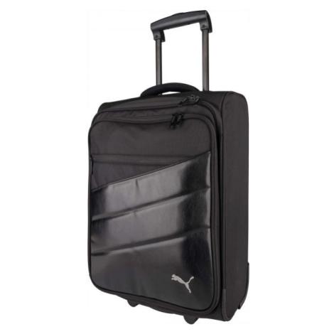 Puma TEAM TROLLEY BAG schwarz - Reisetasche mit Rollen