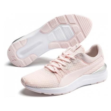 Puma ADELA CORE rosa - Damen Sneaker