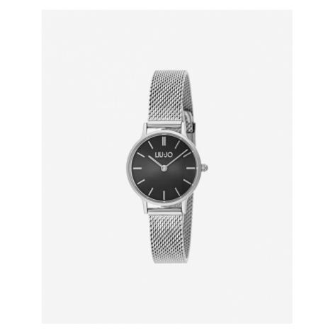 Liu Jo Mini Moonlight Armbanduhr Silber