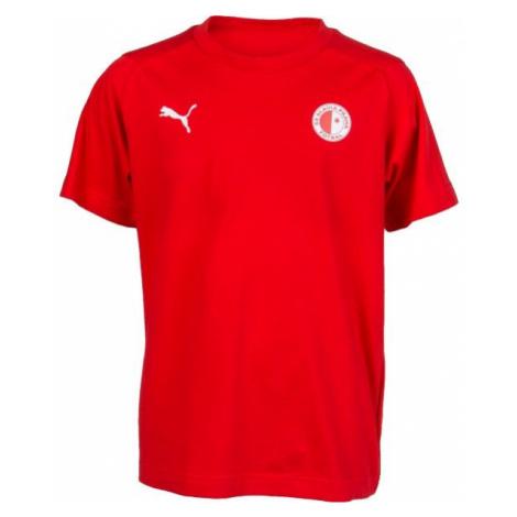 Rote sportshirts und tank tops für jungen