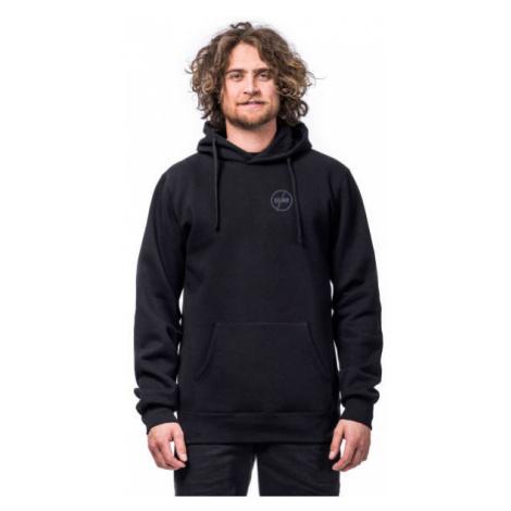 Horsefeathers PIERCE MAX SWEATSHIRT schwarz - Herren Sweatshirt