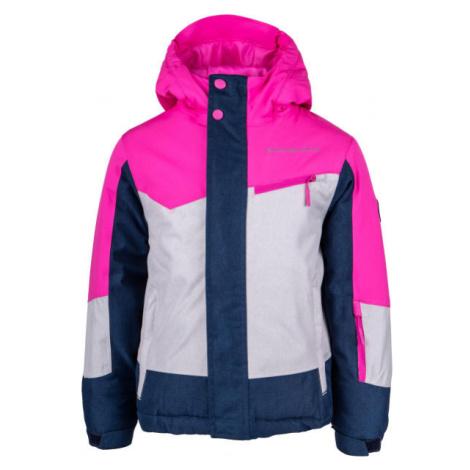 ALPINE PRO LUDIO - Winterjacke für Mädchen