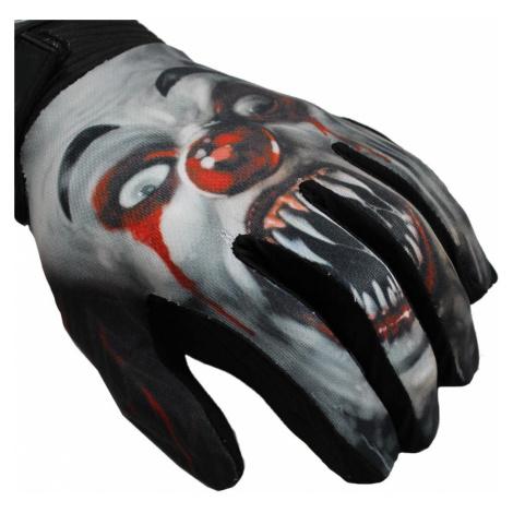 Handschuhe LETHAL THREAT - KILLER CLOWN - GL15008 XXL
