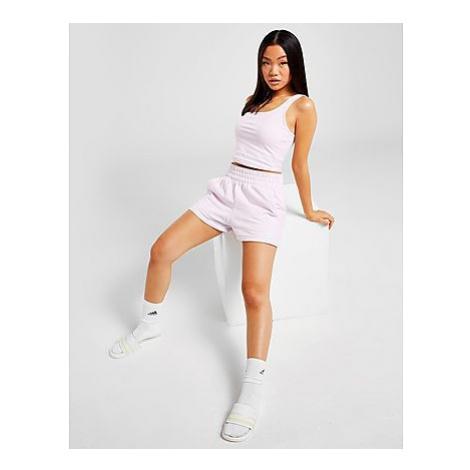 Adidas Originals Tennis Luxe 3-Stripes Shorts - Damen