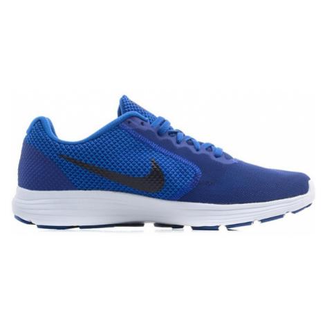 Nike REVOLUTION 3 blau - Herrenschuhe