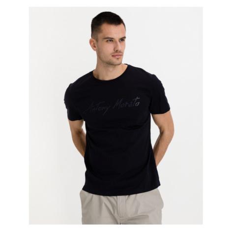 Antony Morato T-Shirt Blau