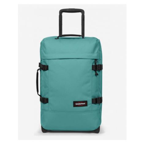 Eastpak Tranverz Small Suitcase Blau