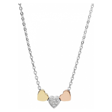 Fossil Kette JF02856998