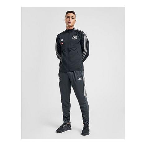 Adidas Germany Trainingshose Herren - Grey, Grey